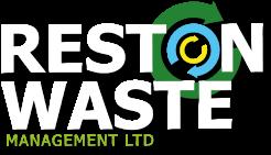 Reston Waste Logo