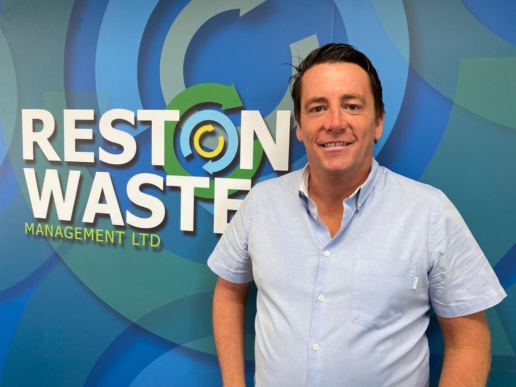 Andrew Reston