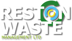 Reston Waste Logo
