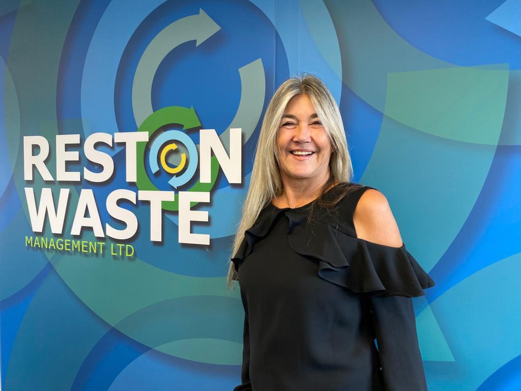 Sharon Reston